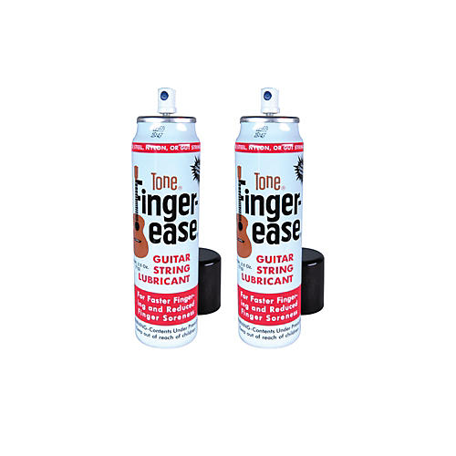 Fingerease Fingerease Guitar String Lubricant 2 Pack