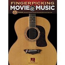 Hal Leonard Fingerpicking Movie Music (Songbook)