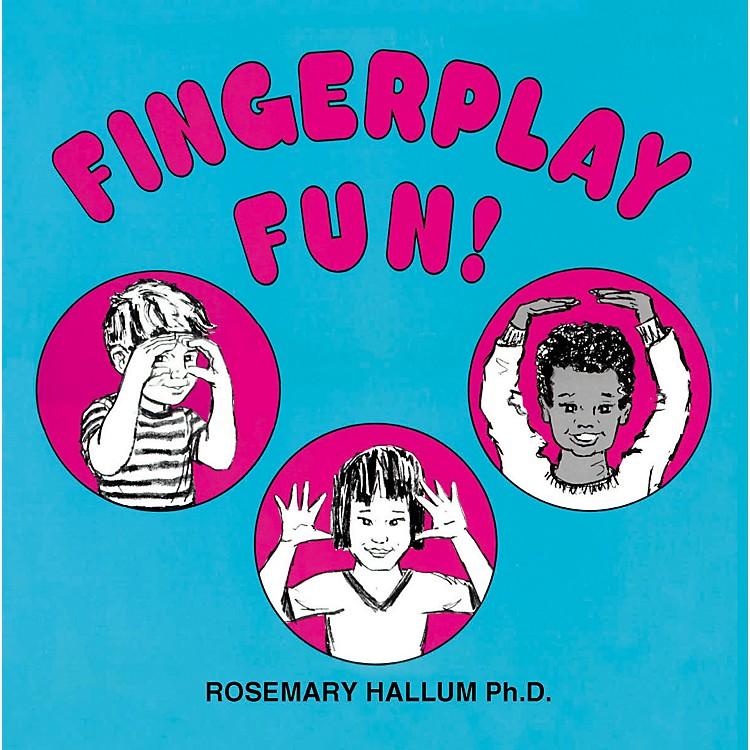 Educational ActivitiesFingerplay FunCd