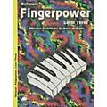 Hal Leonard Fingerpower Book Level 3 thumbnail
