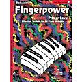 SCHAUM Fingerpower® (Primer Book/CD Pack) Educational Piano Series Softcover with CD Written by John W. Schaum-thumbnail