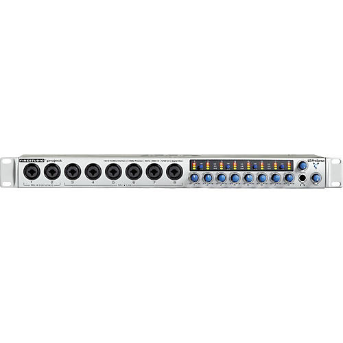 PreSonus FireStudio Project Recording Interface