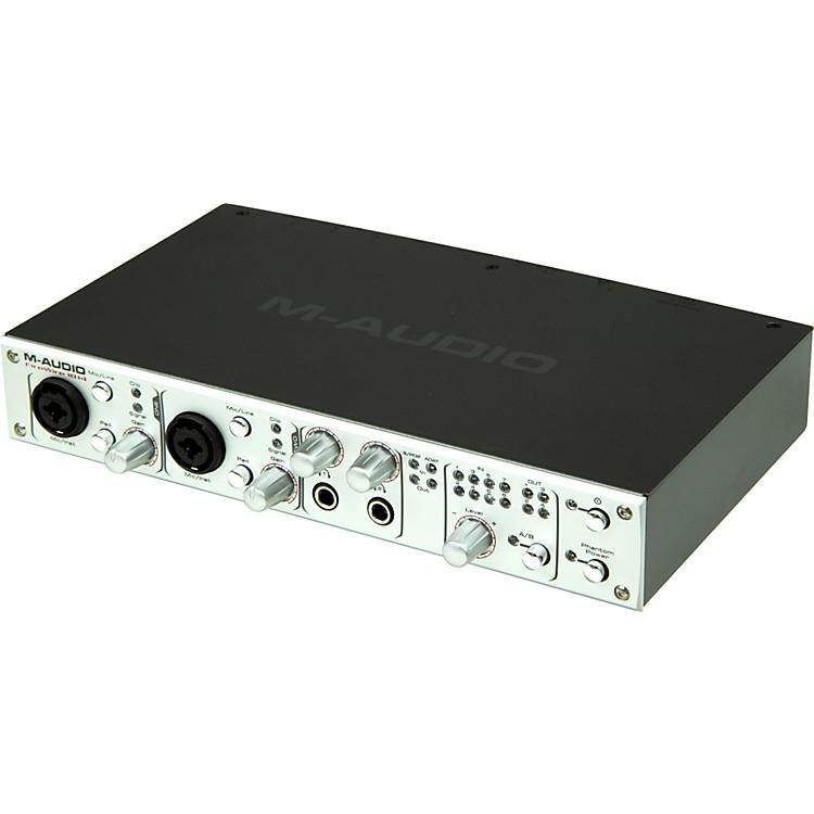 M-AudioFireWire 1814 Computer Recording Interface