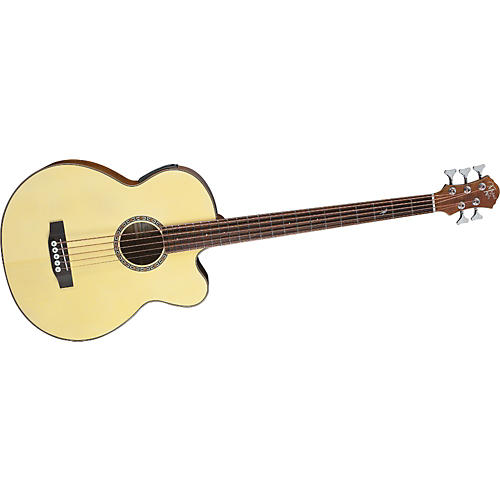 Michael Kelly Firefly 5-String Acoustic-Electric Bass