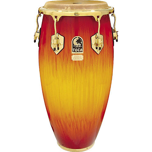 Toca Firestorm Limited Edition Conga