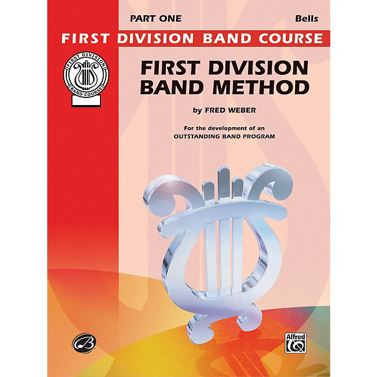 AlfredFirst Division Band Method Part 1 Bells