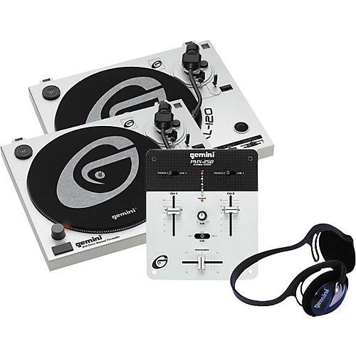 Gemini First Mix 3.0