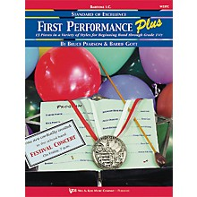 KJOS First Performance Plus Baritone T.C. Book