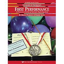 KJOS First Performance Trumpet
