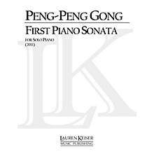 Lauren Keiser Music Publishing First Piano Sonata LKM Music Series