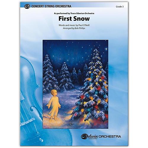 BELWIN First Snow 3-thumbnail