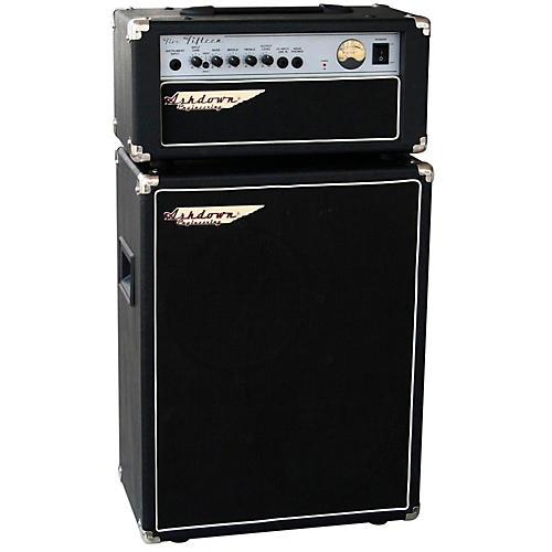 Ashdown Five Fifteen MiniRig 100W Bass Amp Head w/ 2x10