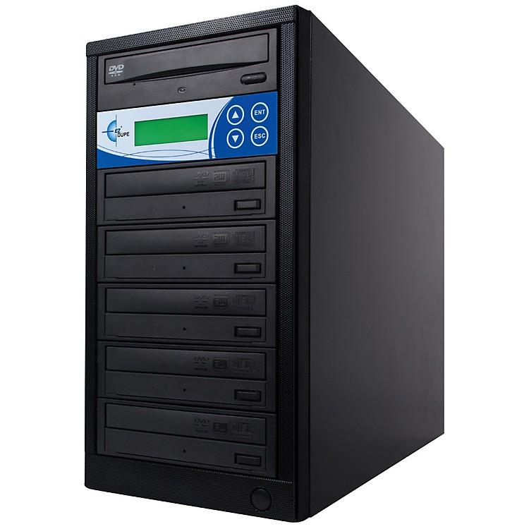 EZ DupeFive Target DVD Duplicator