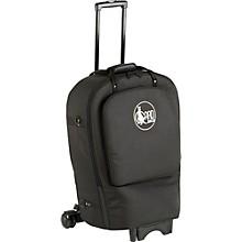 Open BoxGard Fixed Bell French Horn Wheelie Bag