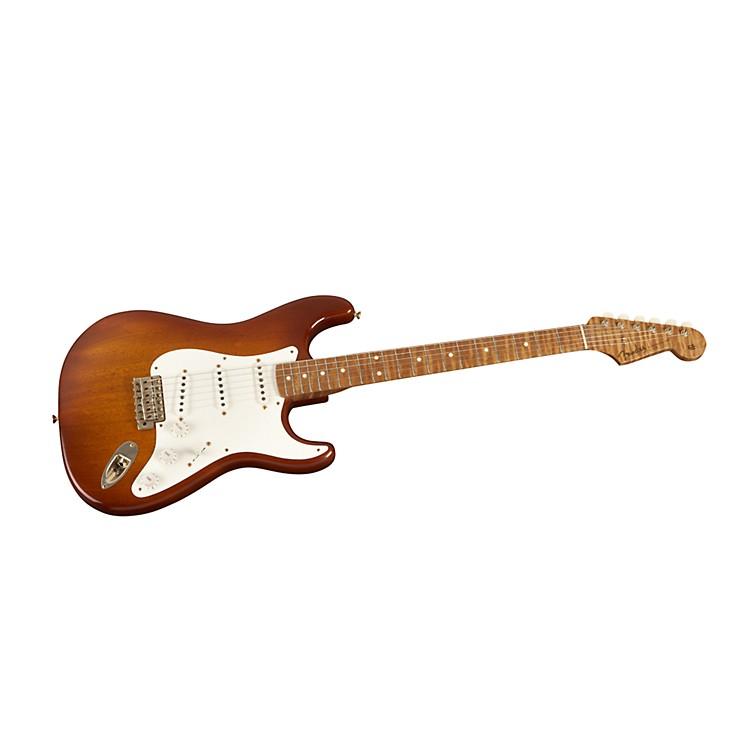 Fender Custom ShopFlame Mahogany Stratocaster Closet Classic Masterbuilt by Dale Wilson