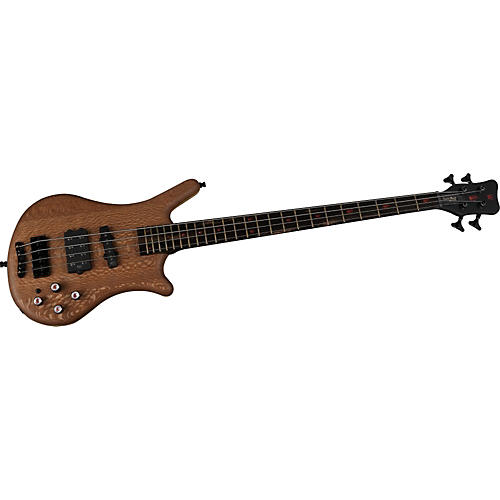 Warwick Flamin' Blond Limited Edition Bass Guitar