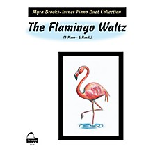 SCHAUM Flamingo Waltz, The (duet) Educational Piano Series Softcover
