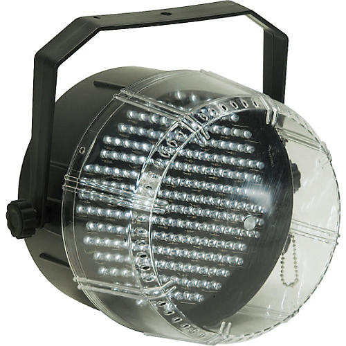 American DJ Flash Shot DMX LED Strobe Effect Light-thumbnail