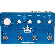 Open BoxTC Electronic Flashback Triple Delay Guitar Effects Pedal