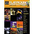 String Letter Publishing Flatpicking Masterpieces Acoustic Guitar #9 (Book/CD) thumbnail