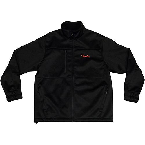 Fender Fleece Lined Thermal Jacket