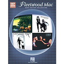 Hal Leonard Fleetwood Mac Easy Guitar Collection (with Tab)