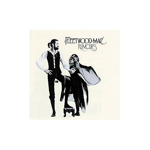 Music CD Fleetwood Mac: Rumours DVD