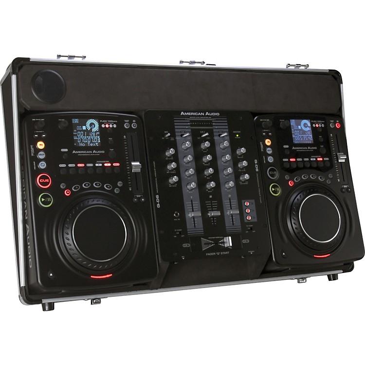 American AudioFlex 100 MP3 System