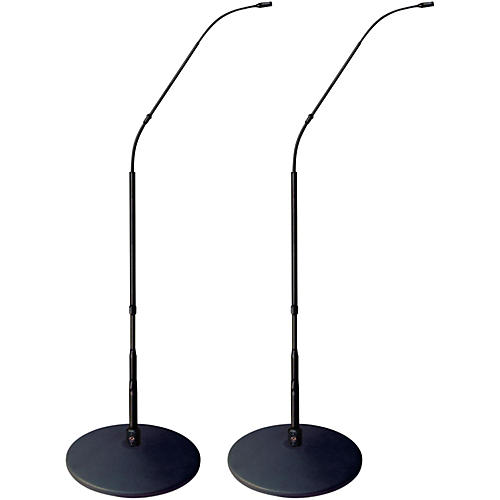 Earthworks FlexWand FW430 with Cast-Iron Base (Matched Pair) Cardioid