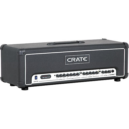Crate FlexWave Series FW120H 120W Guitar Amp Head
