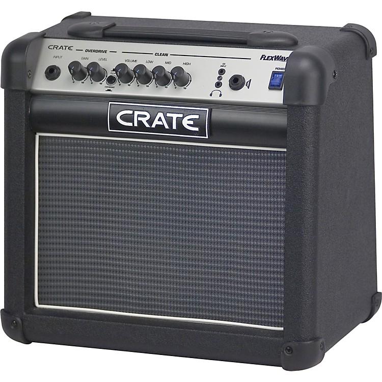 CrateFlexWave Series FW15 15W 1x8 Guitar Combo Amp