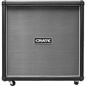crate flexwave series fw412 120w 4x12 guitar cabinet musician's Marshall Cabinet Wiring Diagram  4X12 Speaker Diagram Parallel Speaker Wiring Diagram Wiring 4 Speakers in Parallel