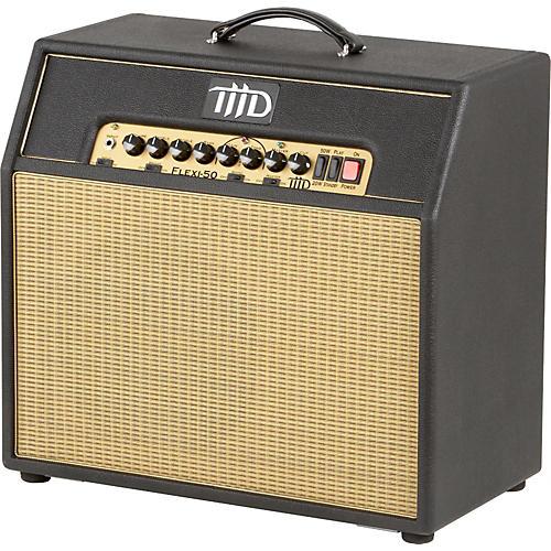 THD Flexi-50 50W 1x12 Tube Guitar Combo Amp