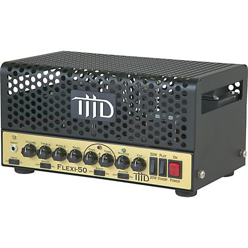 THD Flexi-50 50W/20W Class AB Amplifier Head