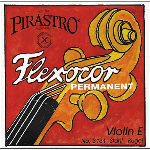 Pirastro Flexocor Permanent Violin Set