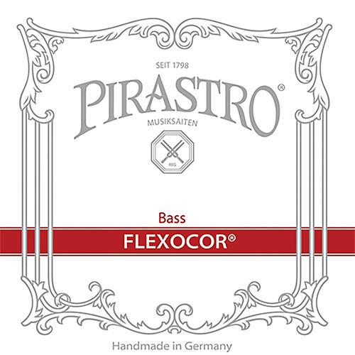 Pirastro Flexocor Series Double Bass D String 3/4 Stark