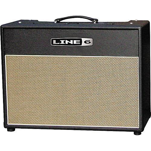 Line 6 Flextone III Plus 1x12 Stereo Combo Amp