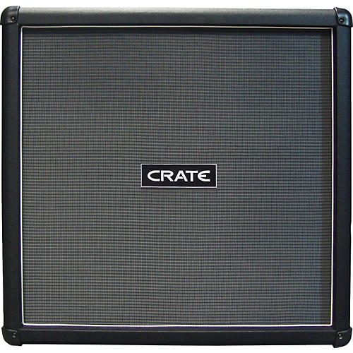 Crate Flexwave FW412B 4x12 Guitar Cabinet