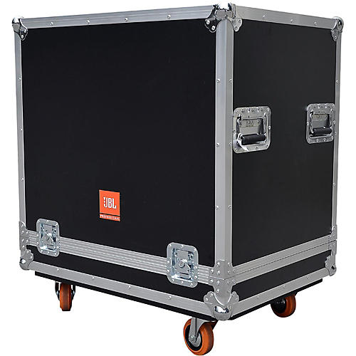 JBL Bag Flight Case for PRX818XLFW-thumbnail