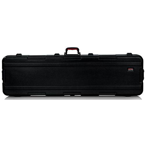 Gator Flight Pro TSA ATA Slim XL Keyboard Case with Wheels-thumbnail