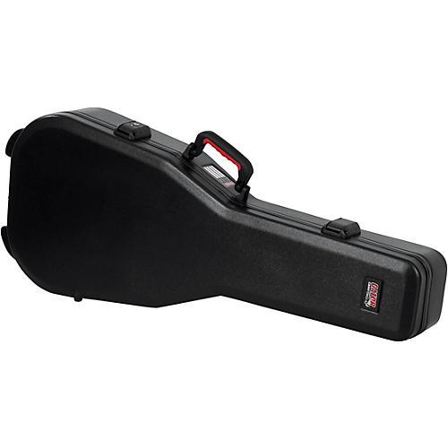 Gator Flight Pro TSA Series ATA Molded Classical Guitar Case-thumbnail