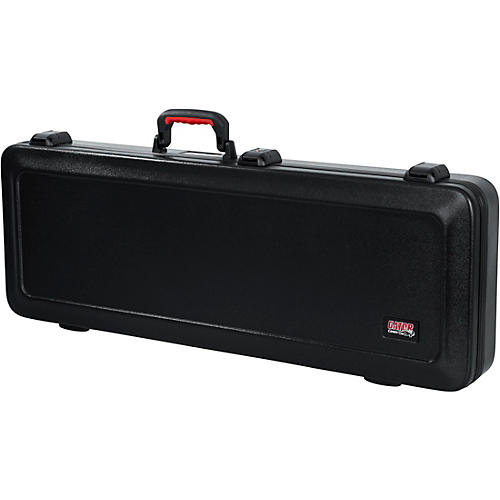 Gator Flight Pro TSA Series ATA Molded Electric Guitar Case-thumbnail