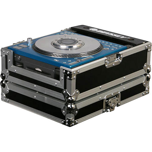 Odyssey Flight Ready Large format CD Player Case-thumbnail