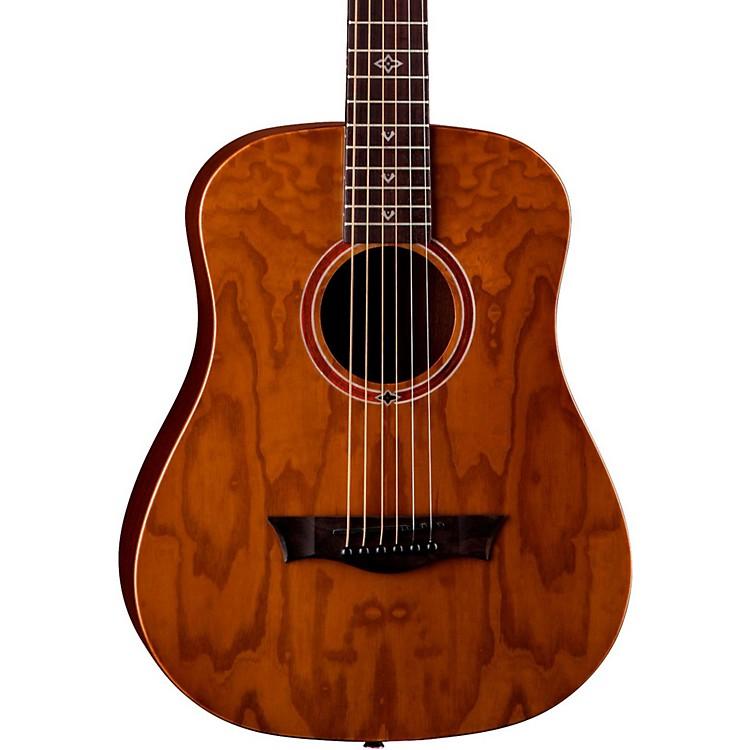 DeanFlight Series Travel Acoustic Guitar