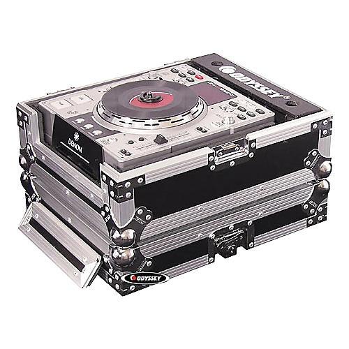 Odyssey Flight Zone Adjustable CD Player Case
