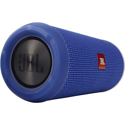 JBL Flip3 Splashproof Bluetooth Wireless Speaker Blue
