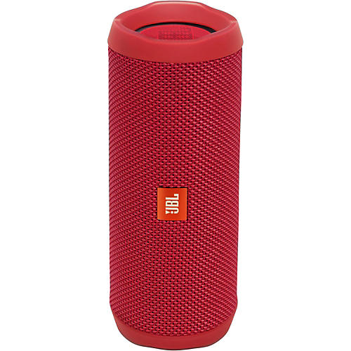 JBL Flip4 Portable speaker with Bluetooth, built-in battery, microphone and waterproof-thumbnail