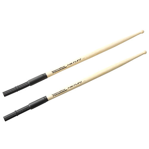 Innovative Percussion Flipz Hybrid Bundle Stick Wood Tip