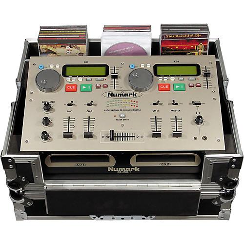 Odyssey Flite Case for Numark CD-MIX1-thumbnail