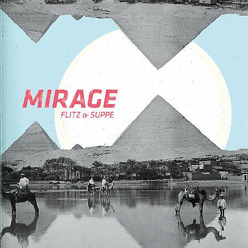 Alliance Flitz - Mirage